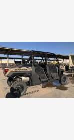 2019 Polaris Ranger Crew XP 1000 for sale 200763472