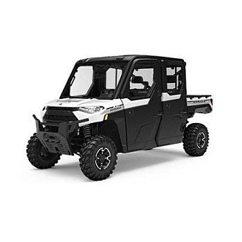 2019 Polaris Ranger Crew XP 1000 EPS Northstar Edition for sale 200778940