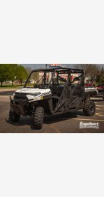2019 Polaris Ranger Crew XP 1000 for sale 200814986