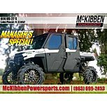 2019 Polaris Ranger Crew XP 1000 for sale 200820302