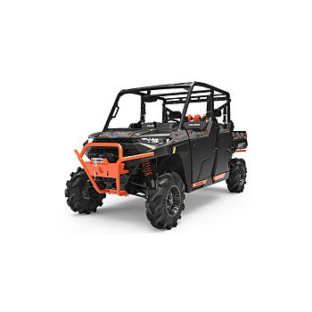 2019 Polaris Ranger Crew XP 1000 for sale 200829249