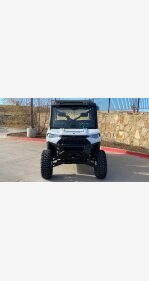 2019 Polaris Ranger Crew XP 1000 for sale 200833045