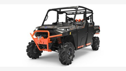 2019 Polaris Ranger Crew XP 1000 for sale 200833412