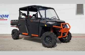 2019 Polaris Ranger Crew XP 1000 High Lifter Edition for sale 200841556