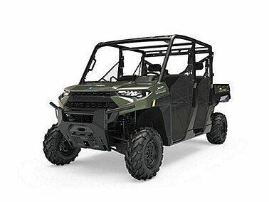 2019 Polaris Ranger Crew XP 1000 for sale 200920509