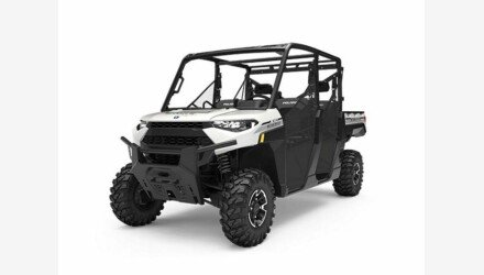 2019 Polaris Ranger Crew XP 1000 for sale 200942562