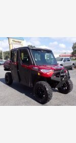 2019 Polaris Ranger Crew XP 1000 EPS Northstar Edition for sale 201004828