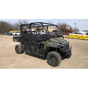 2019 Polaris Ranger Crew XP 570 for sale 200677976