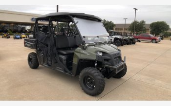 2019 Polaris Ranger Crew XP 570 for sale 200680192