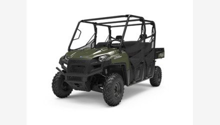 2019 Polaris Ranger Crew XP 570 for sale 200615979