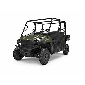 2019 Polaris Ranger Crew XP 570 for sale 200659978