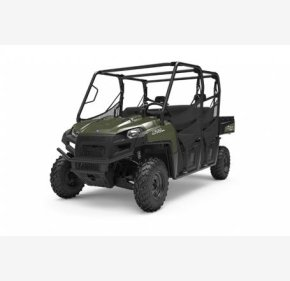 2019 Polaris Ranger Crew XP 570 for sale 200664831