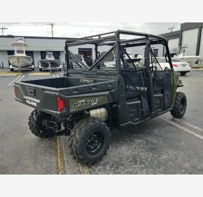 2019 Polaris Ranger Crew XP 570 for sale 200686708