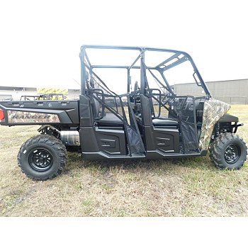 2019 Polaris Ranger Crew XP 900 for sale 200673897