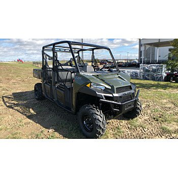 2019 Polaris Ranger Crew XP 900 for sale 200678998