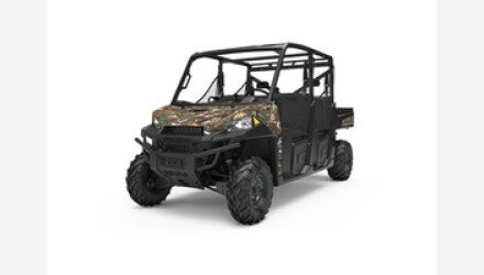 2019 Polaris Ranger Crew XP 900 for sale 200610383