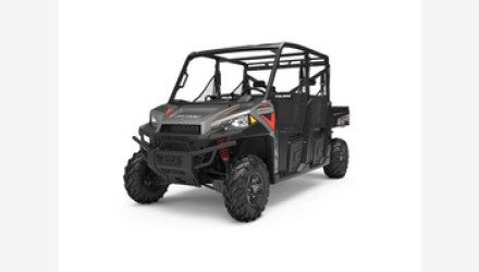 2019 Polaris Ranger Crew XP 900 for sale 200610385