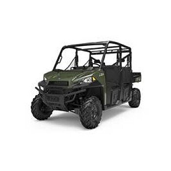 2019 Polaris Ranger Crew XP 900 for sale 200690206