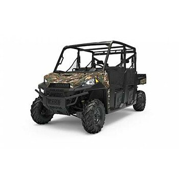 2019 Polaris Ranger Crew XP 900 for sale 200696920