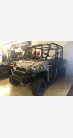 2019 Polaris Ranger Crew XP 900 for sale 200701775