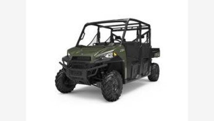 2019 Polaris Ranger Crew XP 900 for sale 200746733