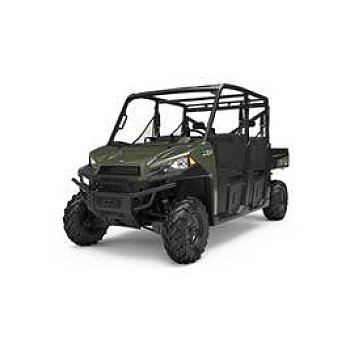 2019 Polaris Ranger Crew XP 900 for sale 200773563