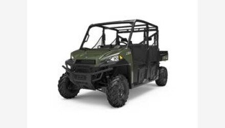 2019 Polaris Ranger Crew XP 900 for sale 200786529