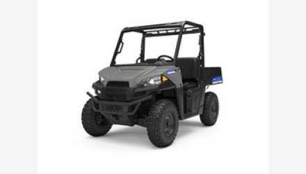 2019 Polaris Ranger EV for sale 200612107