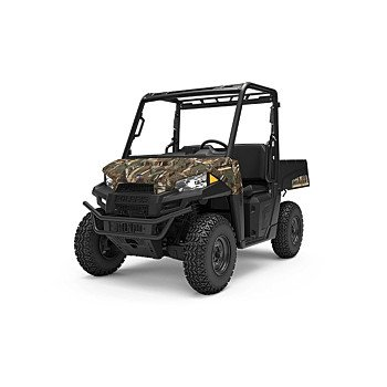 2019 Polaris Ranger EV for sale 200659885