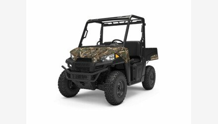 2019 Polaris Ranger EV for sale 200920498