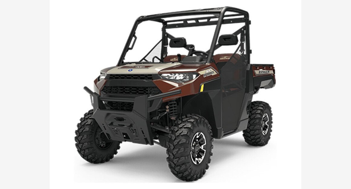 2019 Polaris Ranger XP 1000 for sale 200610115