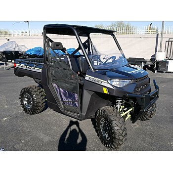 2019 Polaris Ranger XP 1000 for sale 200626731