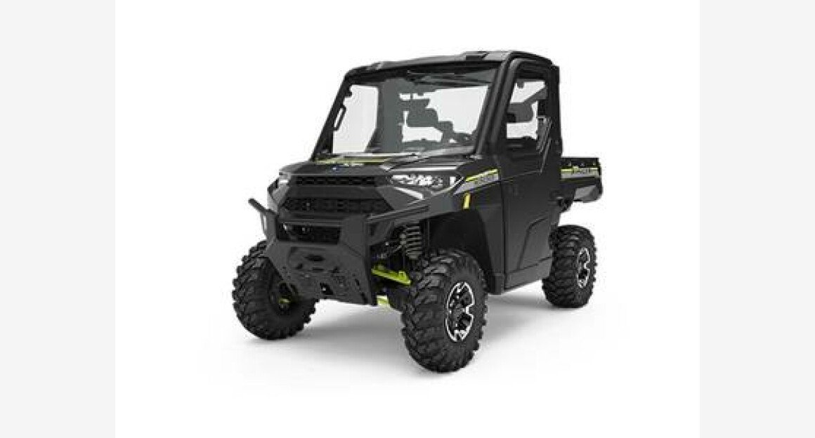 2019 Polaris Ranger XP 1000 for sale 200642516