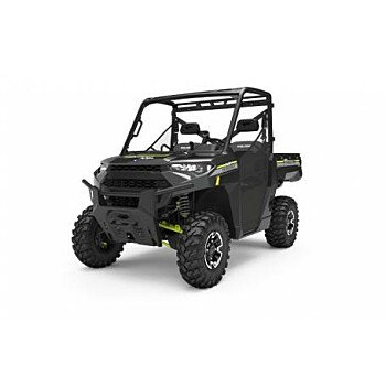 2019 Polaris Ranger XP 1000 for sale 200646286