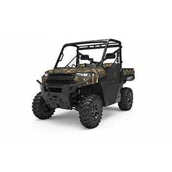 2019 Polaris Ranger XP 1000 for sale 200646342