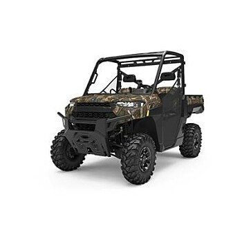 2019 Polaris Ranger XP 1000 for sale 200657992