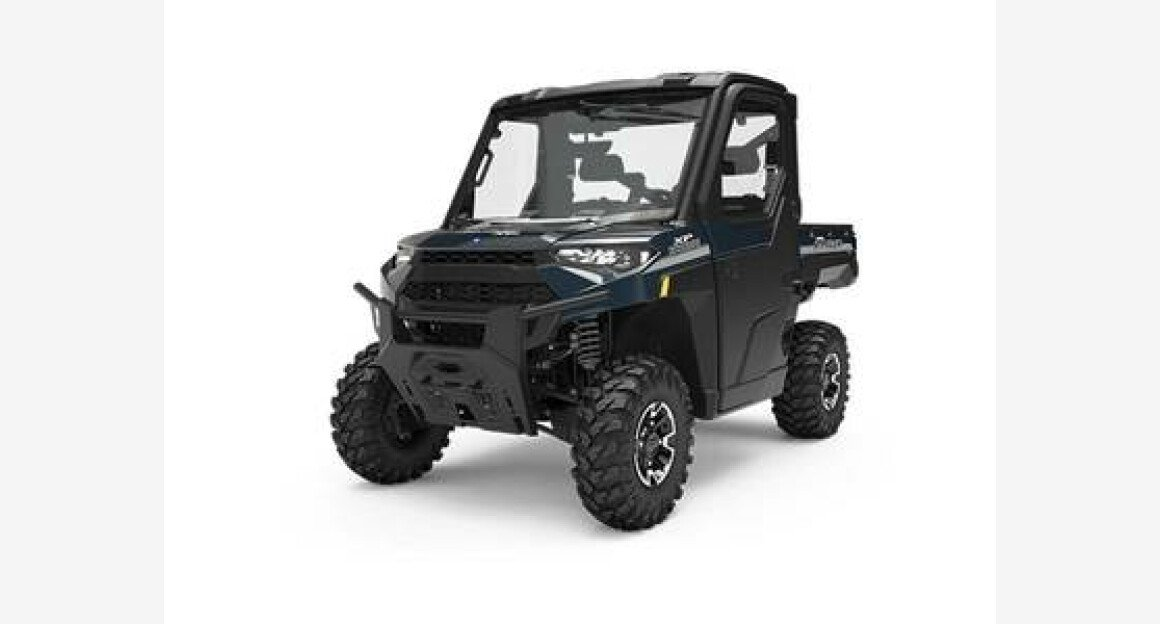 2019 Polaris Ranger XP 1000 for sale 200659958