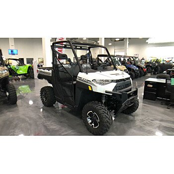 2019 Polaris Ranger XP 1000 for sale 200678544