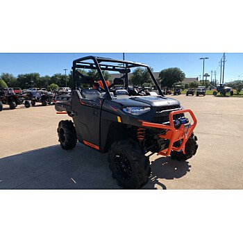 2019 Polaris Ranger XP 1000 for sale 200680252