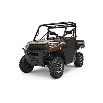 2019 Polaris Ranger XP 1000 for sale 200636348