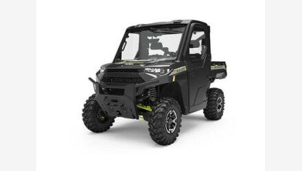 2019 Polaris Ranger XP 1000 for sale 200642913