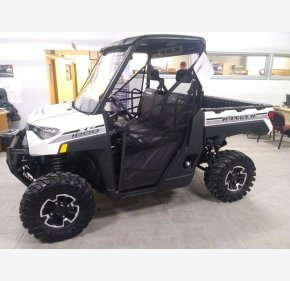 2019 Polaris Ranger XP 1000 for sale 200646414
