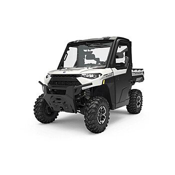 2019 Polaris Ranger XP 1000 for sale 200744514