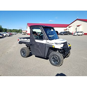 2019 Polaris Ranger XP 1000 Northside Edition for sale 200755909