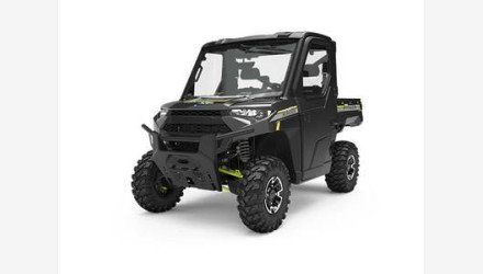 2019 Polaris Ranger XP 1000 for sale 200760830
