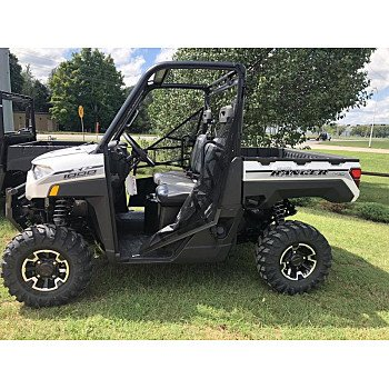 2019 Polaris Ranger XP 1000 for sale 200820410