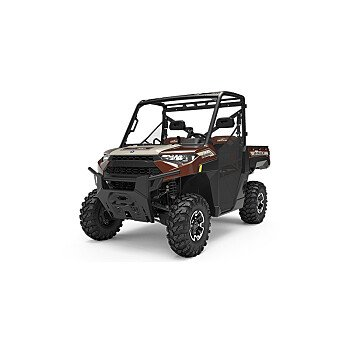 2019 Polaris Ranger XP 1000 for sale 200829262