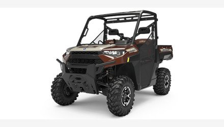 2019 Polaris Ranger XP 1000 for sale 200830650