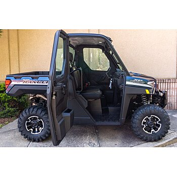 2019 Polaris Ranger XP 1000 EPS Northstar for sale 200830696