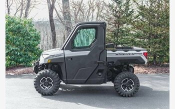 2019 Polaris Ranger XP 1000 for sale 200869150
